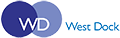 WEST DOCK Logo